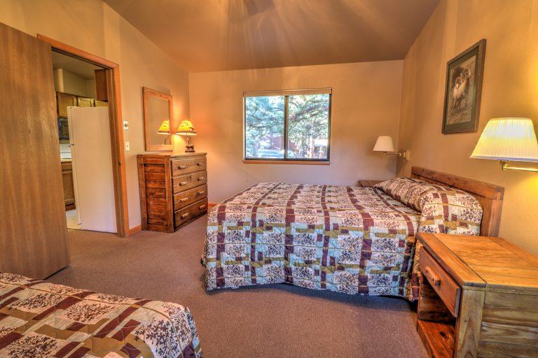 Castle Spruce Estes Park Cabins-2
