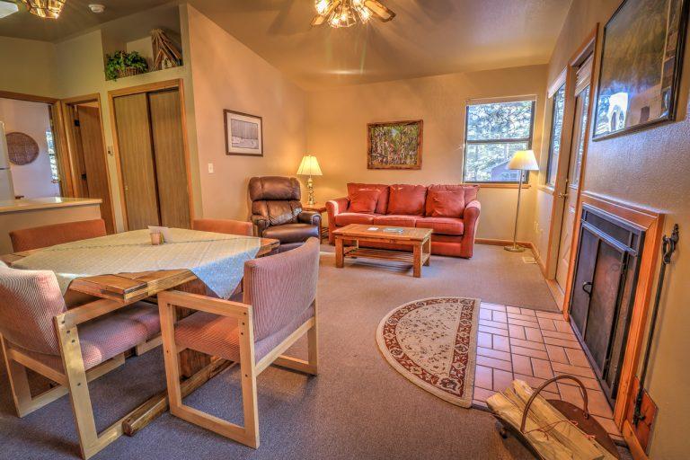Castle Spruce Estes Park Cabins-5