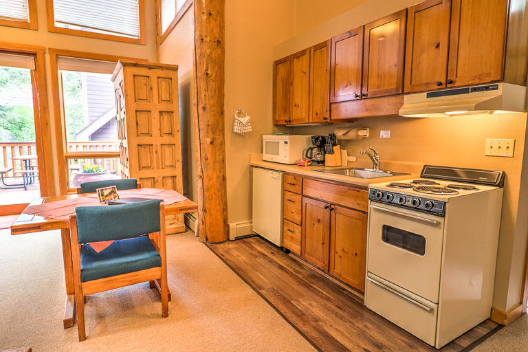 Rocky Mountain National Park Lodging