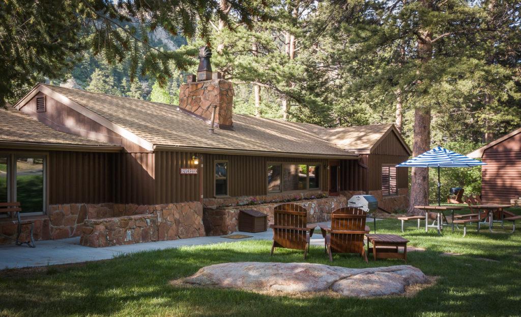 Estes Park Cabins